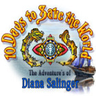 لعبة  10 Days To Save the World: The Adventures of Diana Salinger