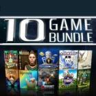 لعبة  10 Game Bundle for PC
