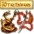 لعبة  10 Talismans
