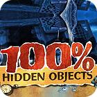 لعبة  100% Hidden Objects
