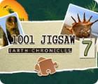 لعبة  1001 Jigsaw Earth Chronicles 7