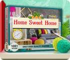لعبة  1001 Jigsaw Home Sweet Home