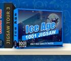 لعبة  1001 Jigsaw: Ice Age