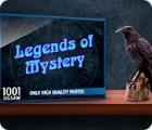 لعبة  1001 Jigsaw Legends Of Mystery