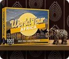 لعبة  1001 Jigsaw World Tour Africa