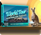 لعبة  1001 jigsaw world tour australian puzzles