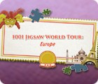 لعبة  1001 Jigsaw World Tour: Europe