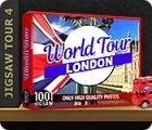 لعبة  1001 Jigsaw World Tour London