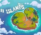 لعبة  11 Islands