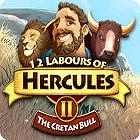 لعبة  12 Labours of Hercules II: The Cretan Bull