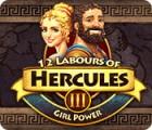 لعبة  12 Labours of Hercules III: Girl Power