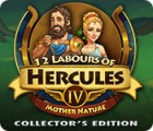 لعبة  12 Labours of Hercules IV: Mother Nature Collector's Edition
