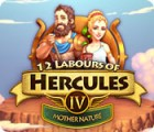 لعبة  12 Labours of Hercules IV: Mother Nature