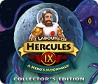 لعبة  12 Labours of Hercules IX: A Hero's Moonwalk Collector's Edition