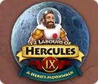 لعبة  12 Labours of Hercules IX: A Hero's Moonwalk