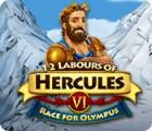لعبة  12 Labours of Hercules VI: Race for Olympus