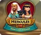 لعبة  12 Labours of Hercules VIII: How I Met Megara