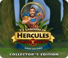لعبة  12 Labours of Hercules X: Greed for Speed Collector's Edition