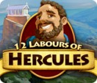 لعبة  12 Labours of Hercules