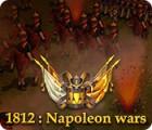 لعبة  1812 Napoleon Wars