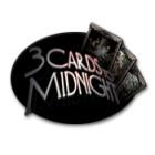 لعبة  3 Cards to Midnight