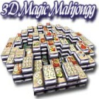لعبة  3D Magic Mahjongg