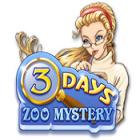 لعبة  3 Days: Zoo Mystery