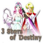 لعبة  3 Stars of Destiny