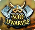 لعبة  300 Dwarves
