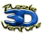 لعبة  3D Puzzle Venture