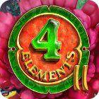 حمل اخر اصدار من اللعبة المسلية  Elements II Collector's Edition