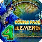 لعبة  4 Elements Double Pack