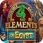 لعبة  4 Elements of Egypt Double Pack