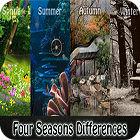 لعبة  Four Seasons Differences