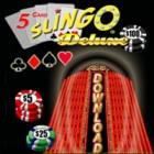 لعبة  5 Card Slingo