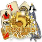 لعبة  5 Realms of Cards