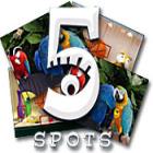 لعبة  5 Spots