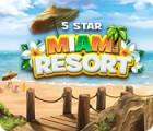 لعبة  5 Star Miami Resort