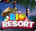 لعبة  5 Star Rio Resort