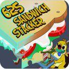 لعبة  625 Sandwich Stacker