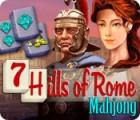 لعبة  7 Hills of Rome: Mahjong