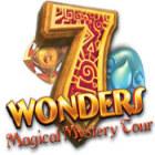لعبة  7 Wonders: Magical Mystery Tour