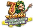 لعبة  7 Wonders: Ancient Alien Makeover