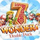 لعبة  7 Wonders Double Pack