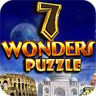 لعبة  7 Wonders Puzzle