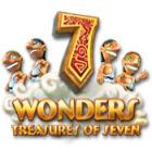 لعبة  7 Wonders: Treasures of Seven