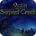 لعبة  9 Clues: The Secret of Serpent Creek