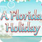لعبة  A Frorida Holiday