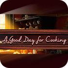لعبة  A Good Day For Cooking