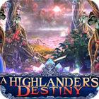 لعبة  A Highlander's Destiny